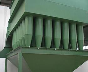 XLPA、B型旋风除尘器